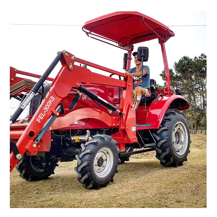 Haute Qualité <span class=keywords><strong>30HP</strong></span> Compact multi-usages 4 Roues Motrices <span class=keywords><strong>Tracteur</strong></span> <span class=keywords><strong>Agricole</strong></span>