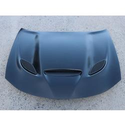 hood for Dooge Charger Aluminum 2015