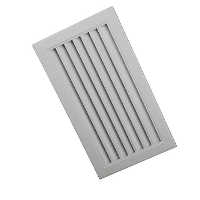air filter / bug screen / mesh return air filter metal vent grilles