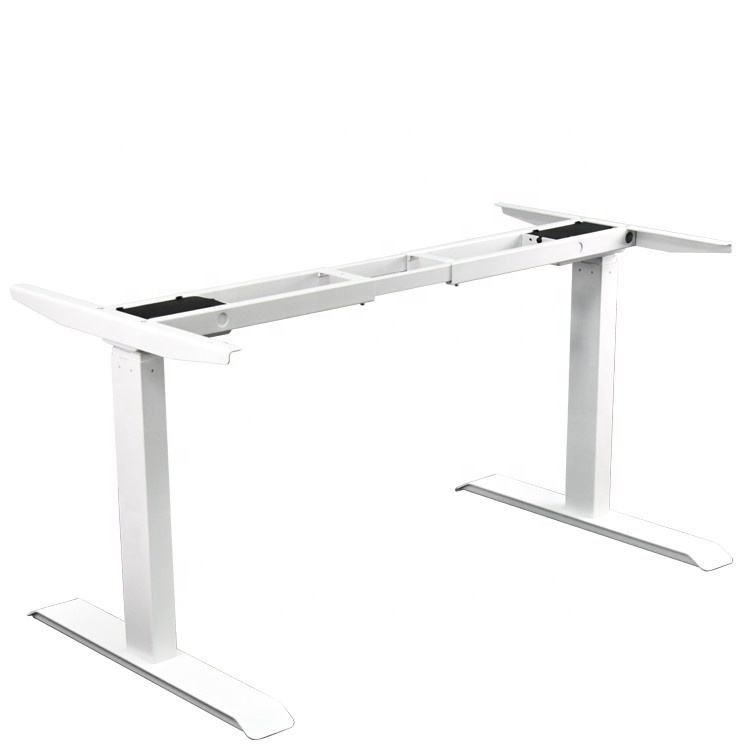 Automatic Electric Height Adjustable Office Standing Desk Lift Table Frame