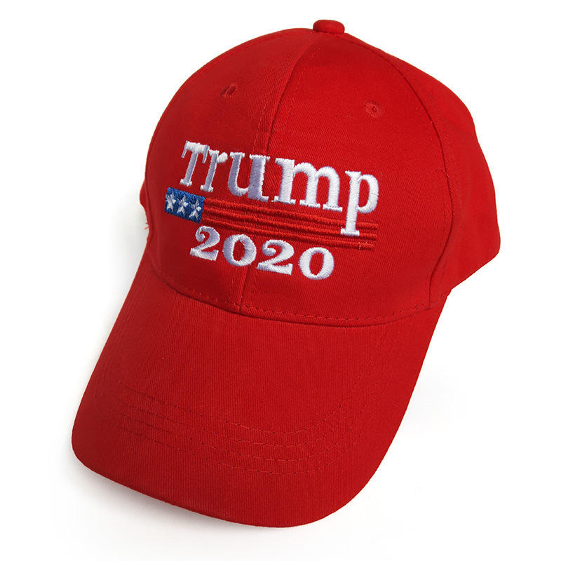 2020 President Election Trump Donald Baseball Cap KEEP AMERICA GREAT Trump Hat