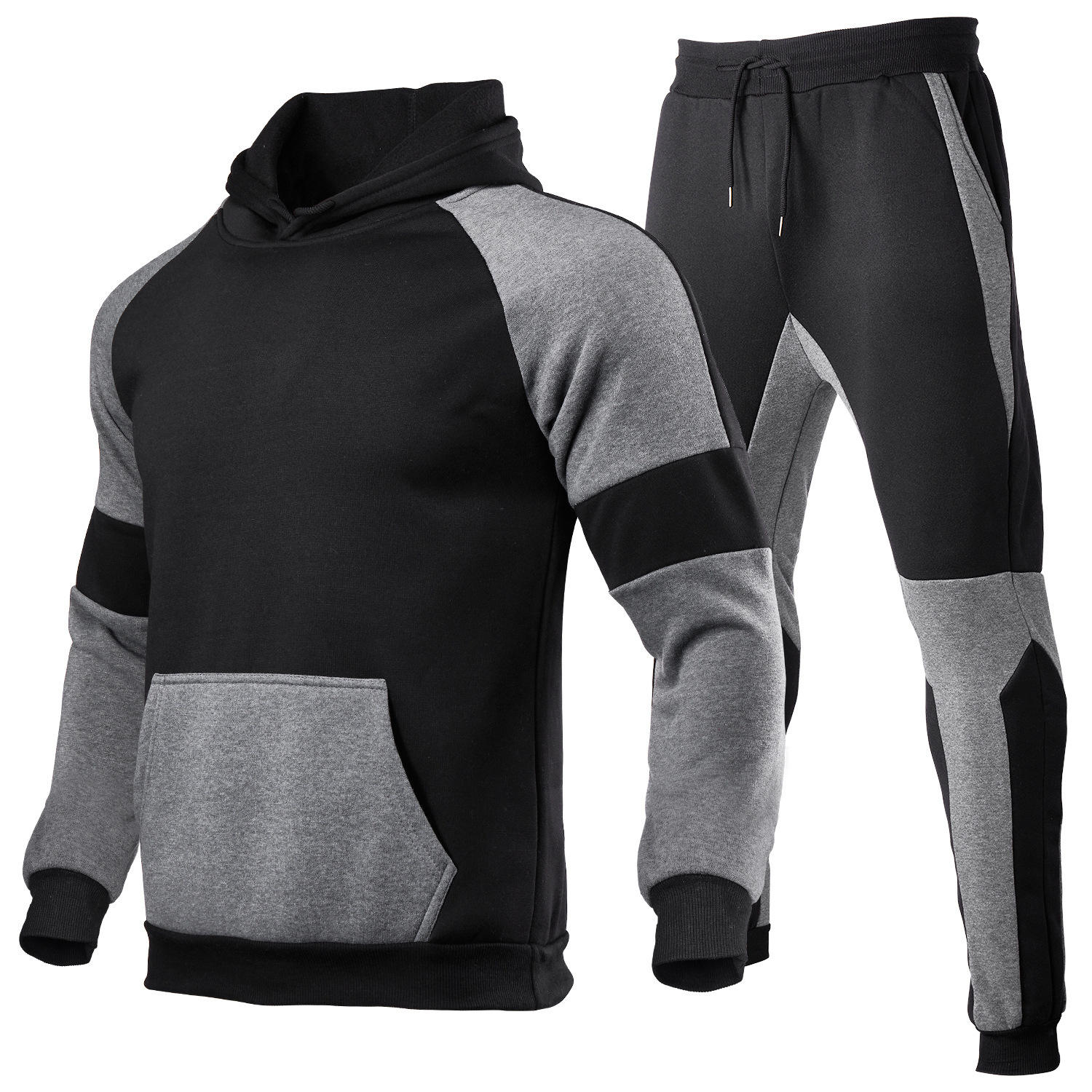 2021 new style adult track suits high quality men track suits private label training sportswear