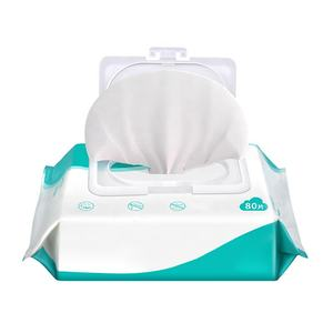 Wholesale Biodegradable Soft Wet Baby Wipes Towel Wet Wipes Baby