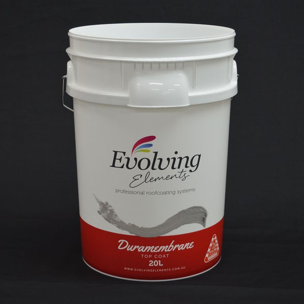 customized color and logo 20 Litre Food Grade Plastic Paint Bucket With Lids