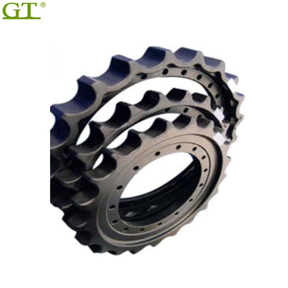 excavator sprocket for Liugong 906