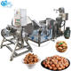 Hot Sale Hazelnuts Roasting Frying Processing Machine Peanut Brittle Machine Manufactures