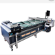 industrial fast speed flatbed Tshirt inkjet printer with screen function for company sport team promotional shirt printing