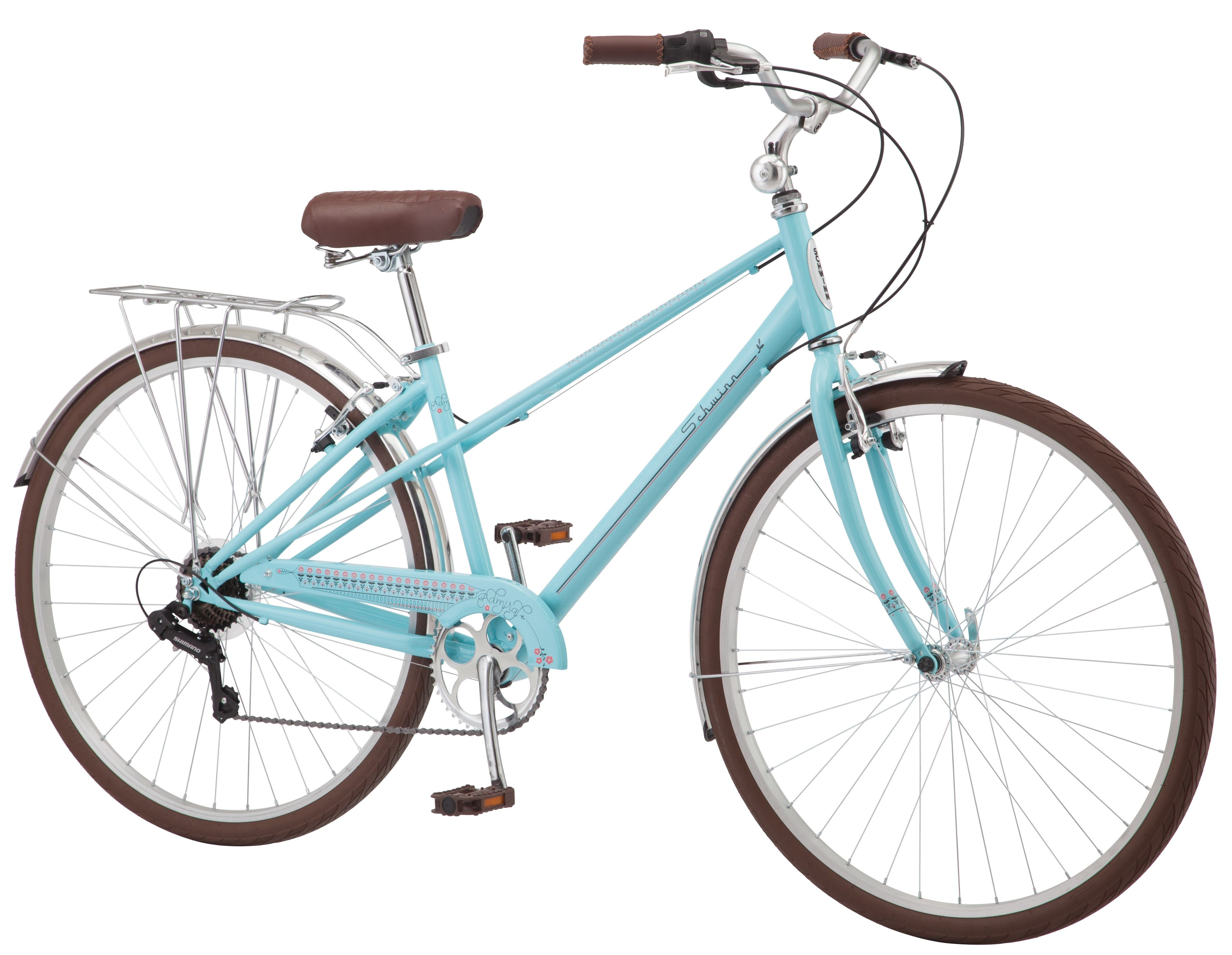 New Products 700c 7 Speed Women City Bicycles / Classic Lady City Bikes/city bike men