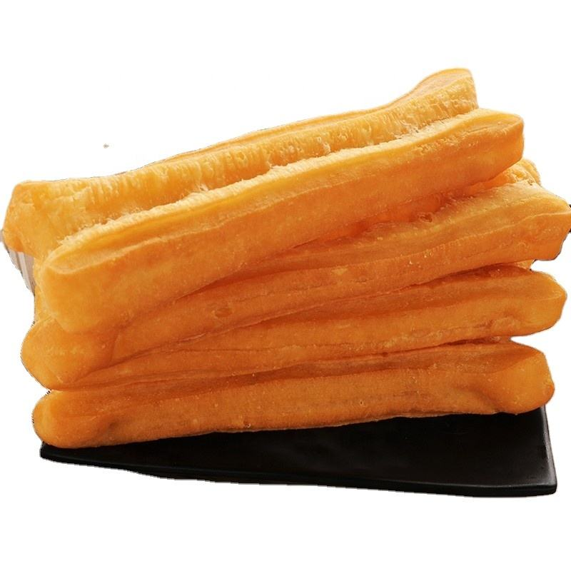 Huiyang Frozen Chinese Traditional Food Fried Dough Stick; Fried Instant Food Youtiao For Cereal Breakfast