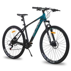 JOYKIE china large hydraulic disc suspension mtb 29 inch mountain bike for man, mountainbike 29er mtb bicicleta