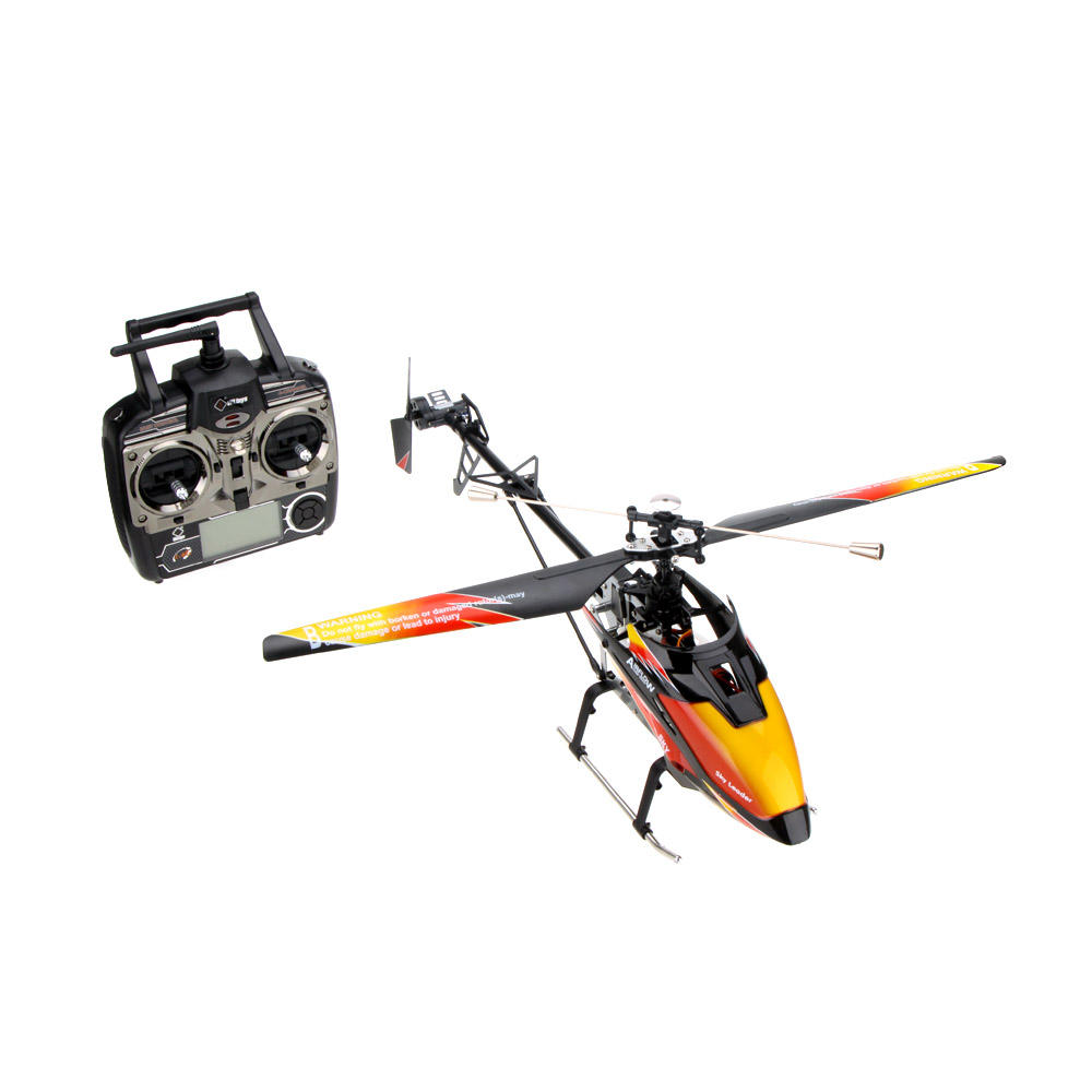 Parts & Accessories 2.4G Brushless 4CH RC Helicopter Main Motor ...