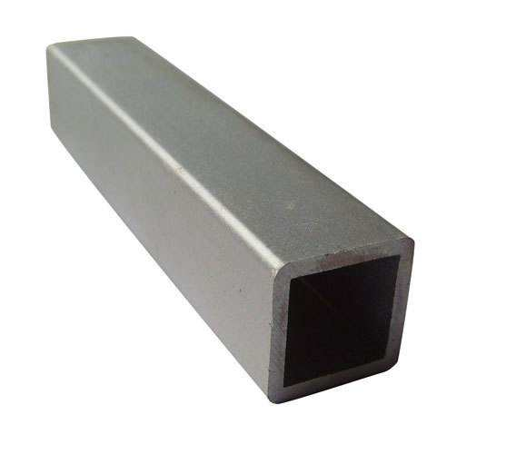 galvanized square and rectangular steel pipes and tubes