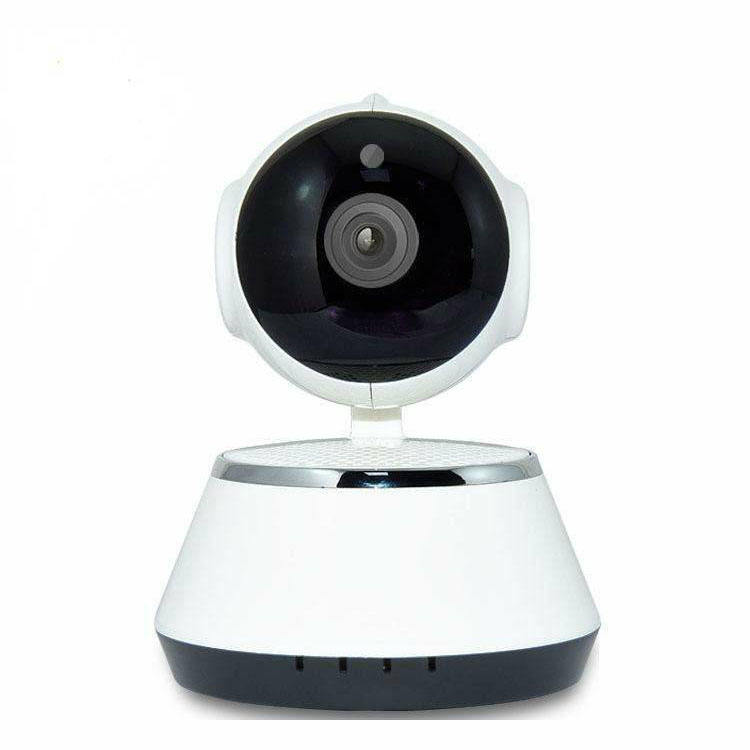 2020 cheapest and mini 720P CCTV HD Wireless Indoor PTZ V380 Pro WiFi IP Camera