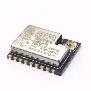 A11-ESP-M1 ESP8285 ESP8266 1M FLASH Chip Wifi Nirkabel Modul Serial Port Ultra Transmisi dengan Antena Eksternal