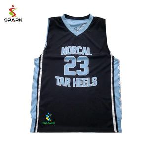 Sublimation basket-ball équipe vêtements 2020