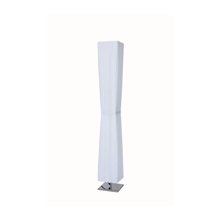 Personalizado de lujo <span class=keywords><strong>casa</strong></span> de habitación forma retorcida LED-Lámpara de piso