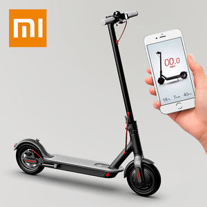 Xiaomi M365 Pro 300W Mi 365 E Scooter CE Mini Portabel China Tendangan Lipat 2 Roda Dua Dewasa Foldable mobility Electric Scooter