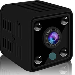 Factory Price  Sport Camera HD 1080P Security Hidden Night V