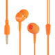 Good quality 10mm speaker super clear sound wired earphone for cellphone