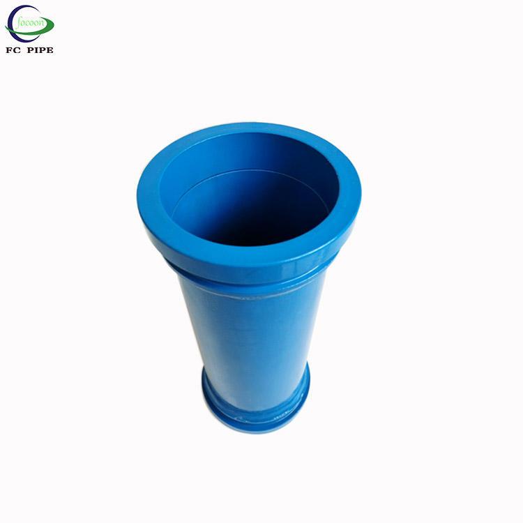 Hà Bắc ống đất-125Mm ống bê tông cao đặt ra dễ vận hành ống cống bê tông giá ống bơm bê tông