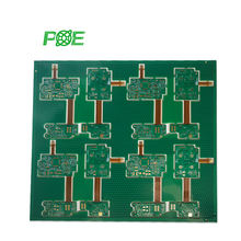 Electronic Circuit PCB  Manufacturer pcb printed circuit board  pcba factory