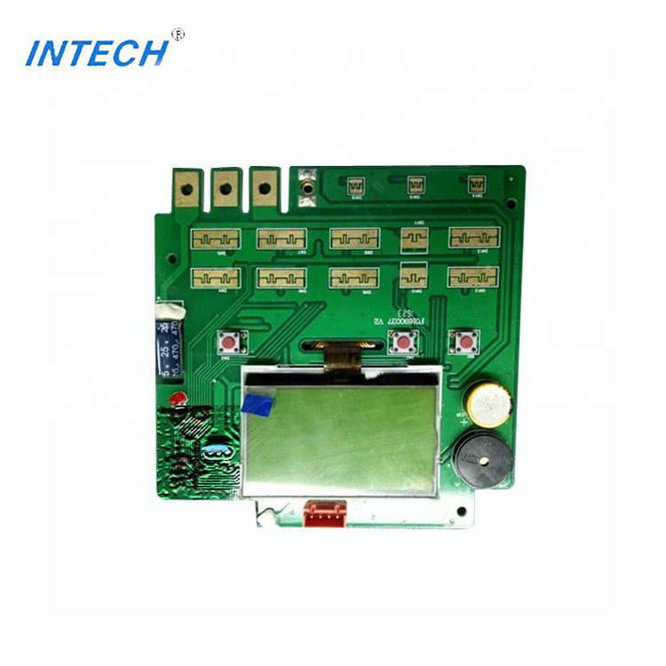 Custom pcb /pcba design usb flash drive pcba assembly