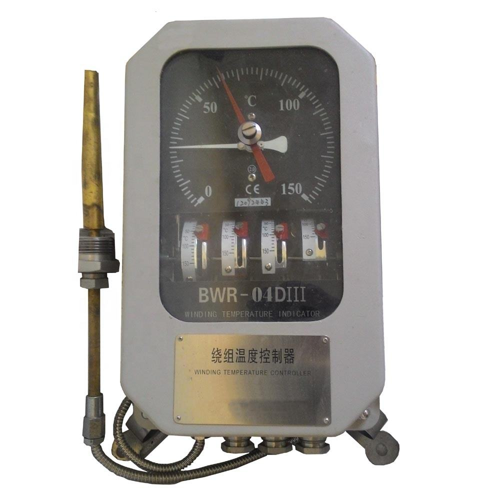 transformer winding temperature indicators thermometer