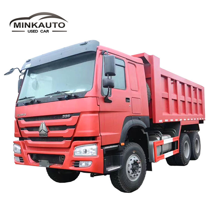 used dump truck for sale used howo 4x2 dump truck 6x4 dump truck