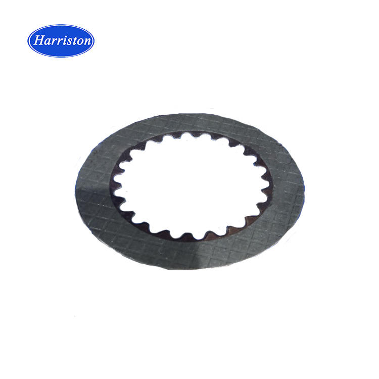 High quality Kubota Spare parts FRICTION PLATE