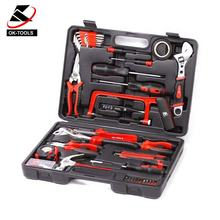 China Wholesale Factory Price Multifunction Bicycle Metal Repair Hand Tool Kit Set