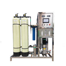 EWATER 500L/H Ro Systems RO Pure Water Treatment Filtration Purification Reverse Osmosis System