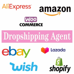 High quality fast shipping to agent dropshipping shopify all over the world good service support