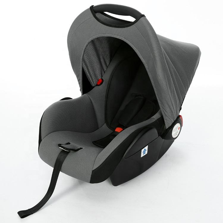 China most popular child car seat 2020 the hot sell baby car seat with ece r44/04 approved