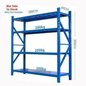 Warehouse Storage Shelves for Spare Parts