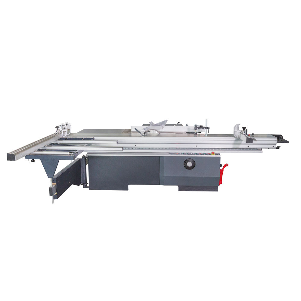 Panel Saw Altendorf Sliding Table Industrial Wood Format Cutting Machine Saw