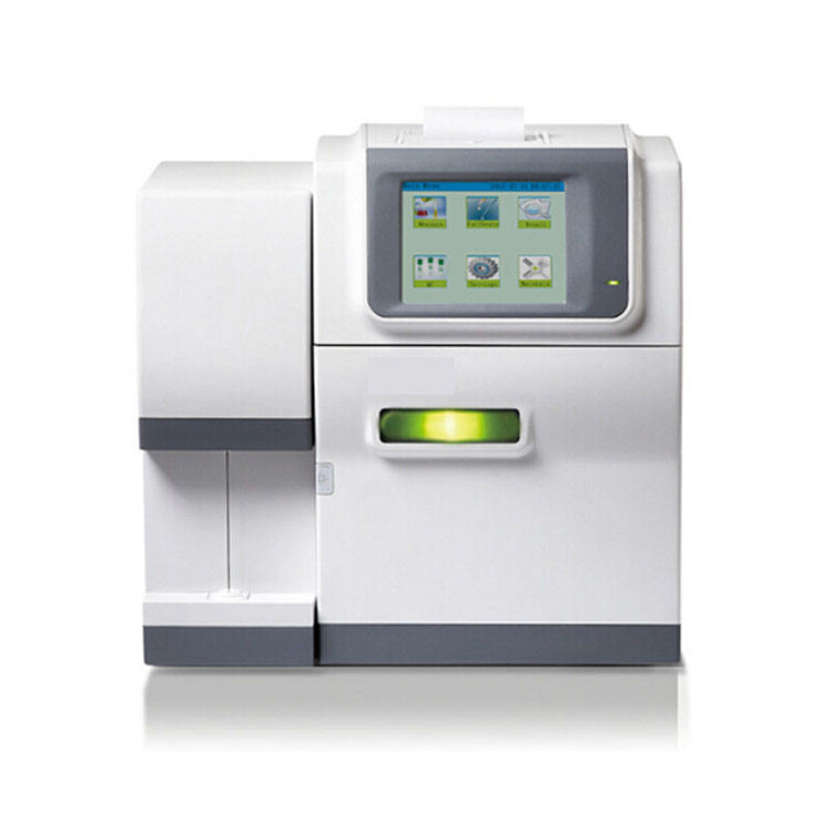 Good Price of New Product 2021 YSTE 300GE Medical Blood Electrolyte Analyzer for Hospital Lab