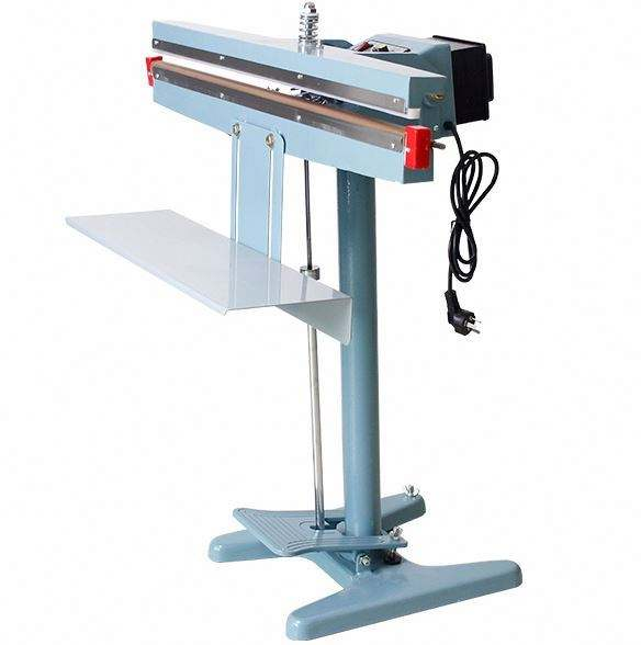 Newest PFS-450 Foot pedal sealing machine,impulse sealer on sale