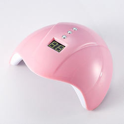 Beauty Tool Products LED Nail Lamps Portable Gel Polish UV Nail Dryer