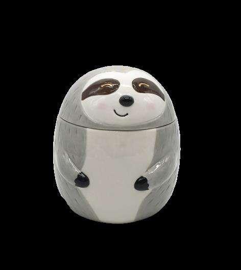 Creative gifts ceramic crafts piggy bank child money box