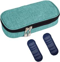Portable Insulated Diabetic diabetesTravel Case Cooler Box Insulin Cooler Bag