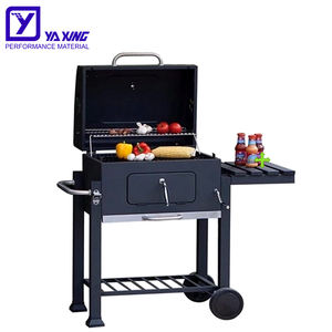 Commerciële Hot Koop Gas Kip Camping Machine Master Forge Grill