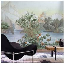 inkjet printing gitter wallpaper for wall murals