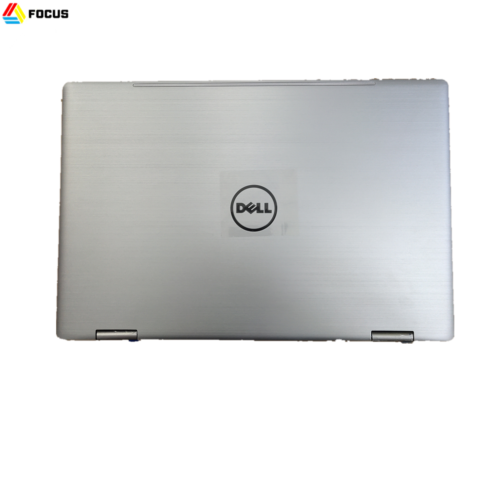 """Dell Latitude C400 12.1/"""" Inch LCD Notebook Laptop Assembly w// hinges hinge cover"""