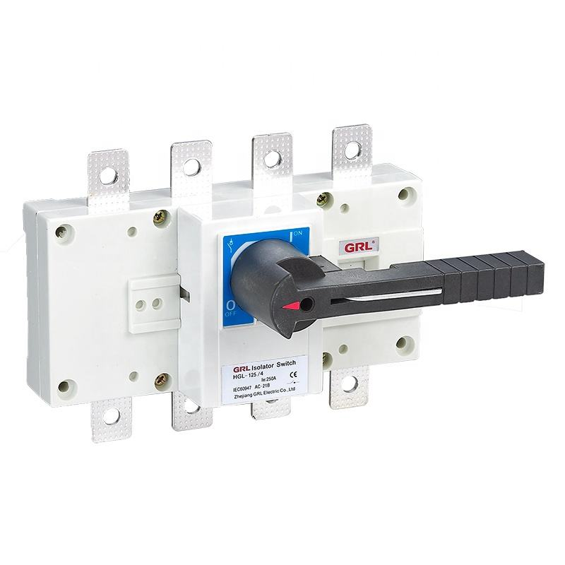 Limited-On Sale 50% OFF ! DNH19 Isolation Switch/Switch Disconnector DC type switch