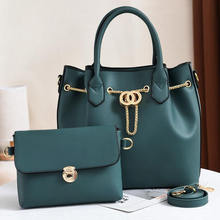 Handbag Sets 2 Pieces Women Bags Sweet Lady Manufacturers Wholesale Bags For Women