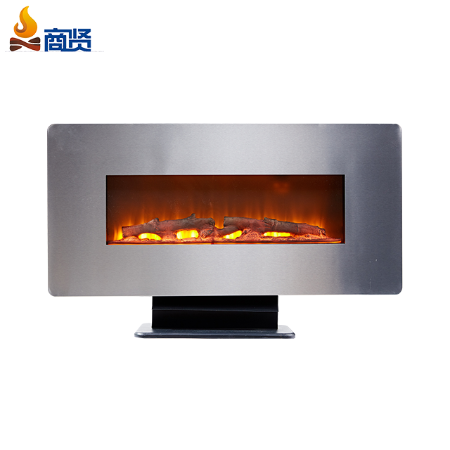 Ceiling Modern Fireplace Lowes Adjustable Thermostat Crystal Pebble Hanging Electric Fireplace Wall Fire
