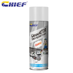 Car Care Product Engine Aerosol Carburetor Tune-Up Cleaning Choke Carb Cleaner