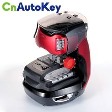 KCM026 2019 Database 2M2 Magic Tank Automatic Car Key Cutting Machine Work on Android Newest Milling Cutter for Cars