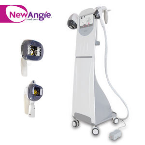 Velashape slimming machine Vacuum RF laser Roller Skin Tightening