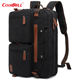 15.6 Inch Multifunction Business Laptop Backpack Travel Custom Men